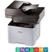 Samsung M3870FW Multifunction ProXpress Wireless Laser Printer
