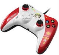 Thrustmaster Gpx Lightback Xbox 360 & PC Ferrari F1 Edition Gamepad