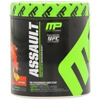 Muscle Pharm MusclePharm Assault - 8 Servings - Fruit Punch