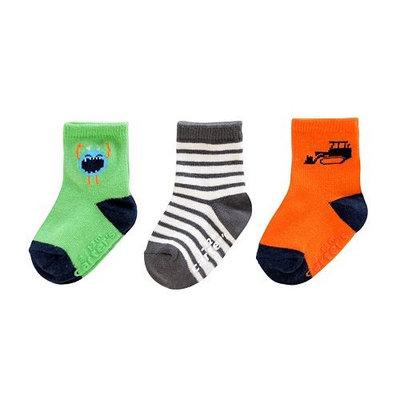 Carter's 3-pk. Socks - Baby Boy