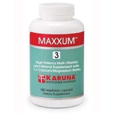 Karuna - Maxxum 3 180 caps