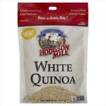 Hodgson Mill 8 oz. White Quinoa, Case Of 6