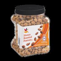 Ahold Honey Roasted Peanuts