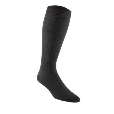 Sigvaris Samson Classic Dress 15-20mmHg Closed Toe Men's Sock Size: A (8.5-6.5), Color: Charcoal 12