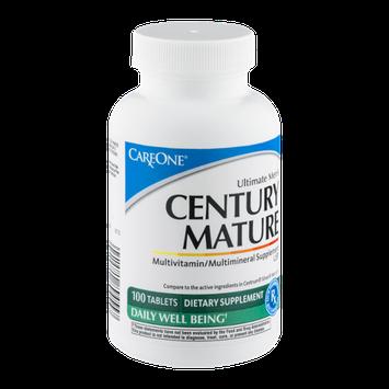 CareOne Century Mature Multivitamin/Multimineral