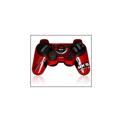 Interworks Unlimited, Inc. PS3 HKS Racing Controller