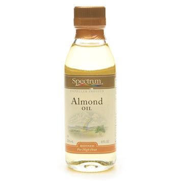 Spectrum Naturals Almond Oil