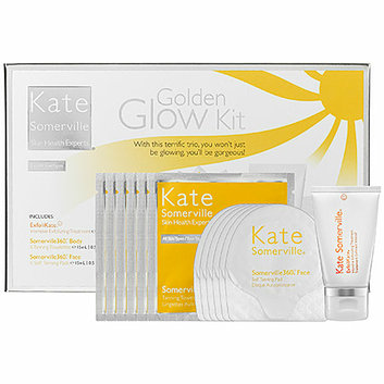 Kate Somerville Golden Glow Kit