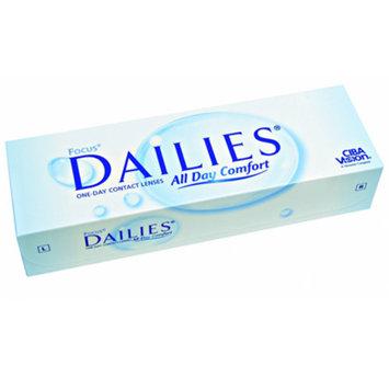 Dailies Focus Contact Lenses