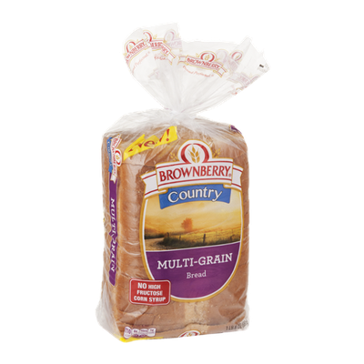 Brownberry Country Multi-Grain Bread