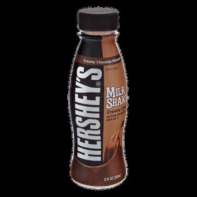 Hershey's Creamy Chocolate Milk Shake