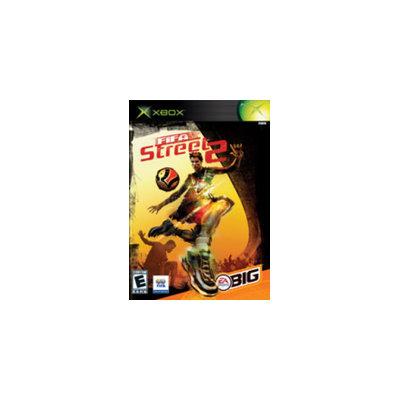 EA FIFA Street 2 Xbox