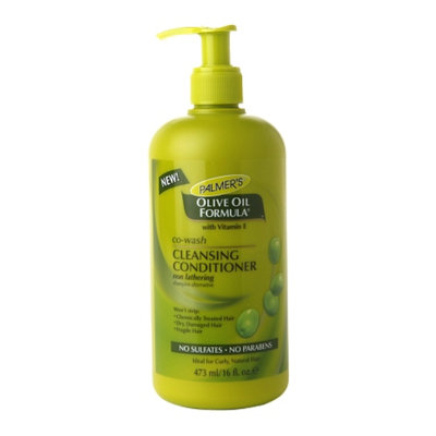 Palmer's Olive Oil Formula Cleansing Conditioner