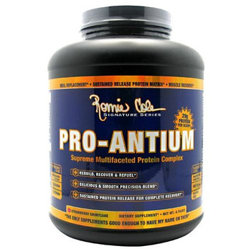 Ronnie Coleman Signature Series 7360007 Pro-Antium Strawberry Shortcake