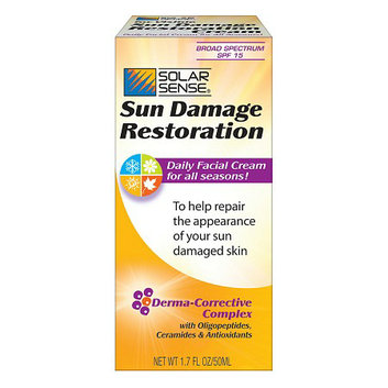 Solar Sense Sun Damage Restoration Facial Cream