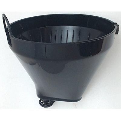 Cuisinart Coffeemaker Replacement Brew Ground Filter Basket DCC-2200FB