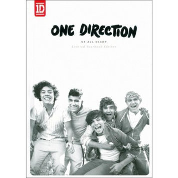 Sony One Direction ~ Up All Night [Deluxe Edition] (new)