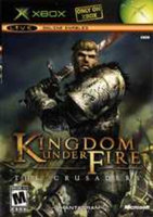 Microsoft Game Studios Kingdom Under Fire: The Crusaders