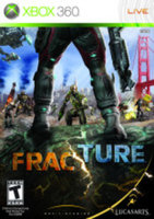 LucasArts Fracture