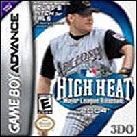 3DO High Heat Baseball 2004