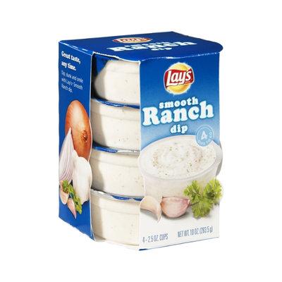 Lay's Dip Ranch - 4 CT
