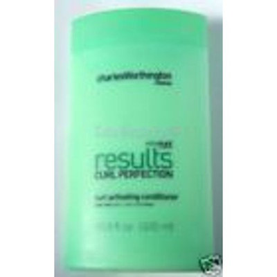 Charles Worthington Results Curl Perfection Conditioner with Keraflex 10.9 oz.