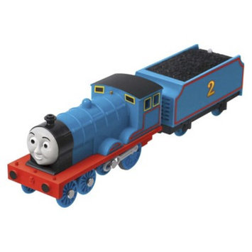 Fisher-Price Thomas & Friends TrackMaster Talking Edward - Motorized