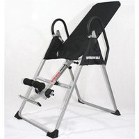 ProFitness Pro Fitness Deluxe Inversion Table - Spinal Therapy