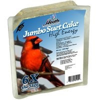 Heath High Energy Jumbo Suet Cake (DD-2)