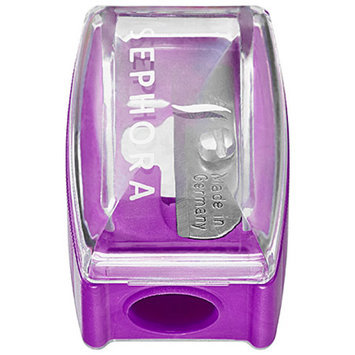 SEPHORA COLLECTION Small Sharpeners Purple