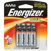 Energizer Max AAA