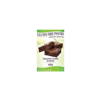 Gluten Free Pantry - Chocolate Brownie Mix