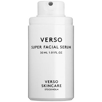 VERSO SKINCARE Super Facial Serum 1.01 oz