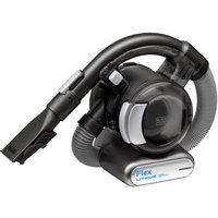 Black & Decker BDH2020FLFH 20V MAX Cordless Lithium-Ion Flex Vac with Stick Floor Head and Pet Hair Brush