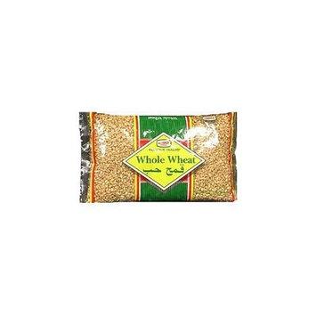 Ziyad Wheat Whole 16 OZ -Pack Of 6