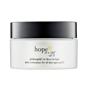 Philosophy Hope In A Jar SPF 25 0.5 oz