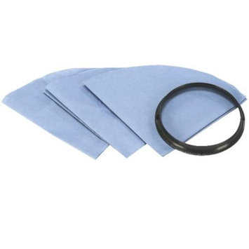 Shop-Vac 901-07-62 Reusable Paper Disc Filter-PAPER DISC FILTER