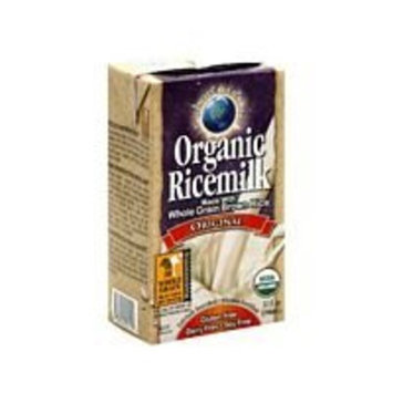 Good Karma Foods Good Karma Organic Original Ricemilk ( 12x32 OZ) ( Value Bulk Multi-pack)