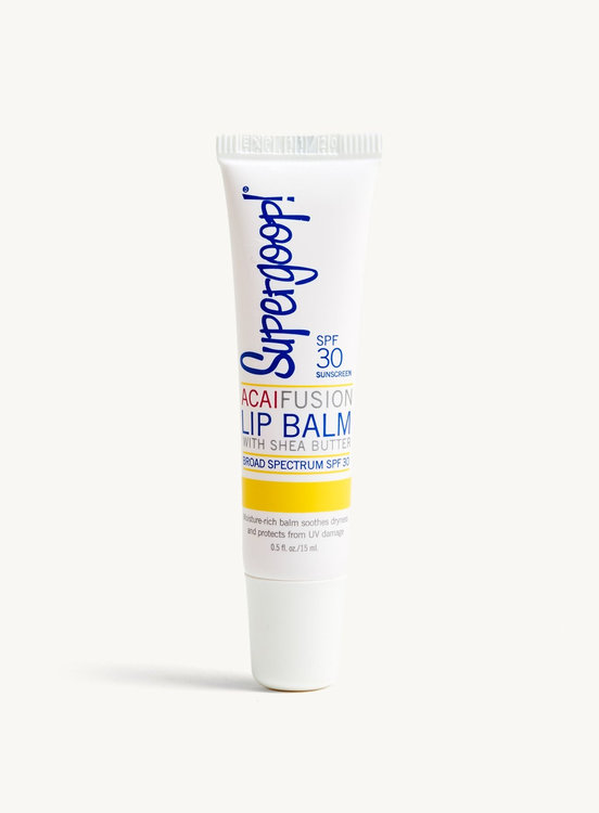 Supergoop! Acai Fusion Lip Balm