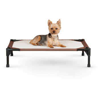 K & H Pet Products K & H Self-Warming Pet Cot