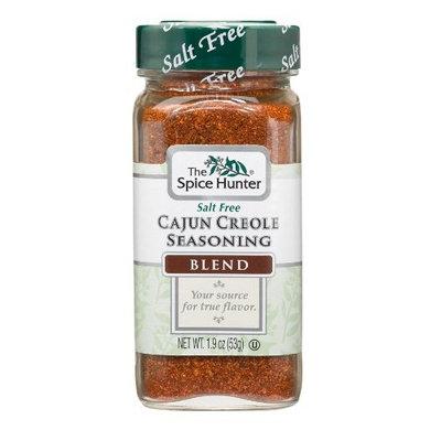 Spice Hunter Cajun Creole Seasoning Blend (6x1.9 OZ)