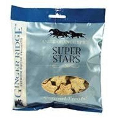 Ginger Ridge Super Stars Horse Treats