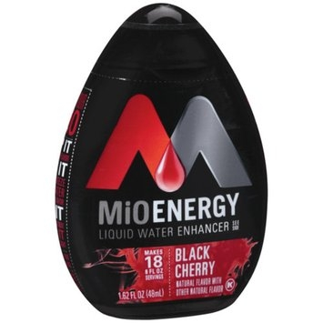 MiO Energy Liquid Water Enhancer