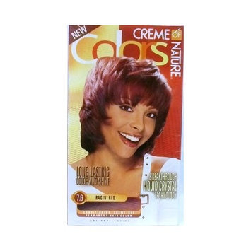 Colors by Creme of Nature 7.6 Ragin' Red (3 Pack)