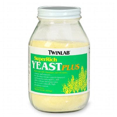 Twinlab SuperRich Yeast Plus
