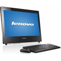 Lenovo TU3385B ThinkCentre Edge E93z 10B8-0007US All-in-One Computer - Intel Core i5 i5-4430S 2.7GHz - Desktop - Business Black