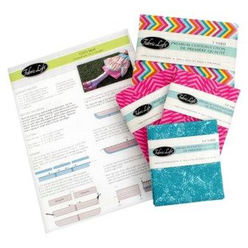 Fabric Loft Fabric Editions Trapeze Girls Skirt Kit