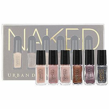 Urban Decay Naked Nail Set