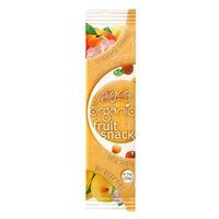 Kettle Valley Certified Organic Real Fruit Snack, Orchard Blend, 0.7-Ounce Bars (Pack of 30)
