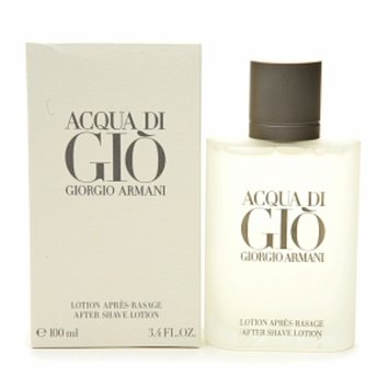 Giorgio Armani Acqua Di Gio for Men After Shave Lotion